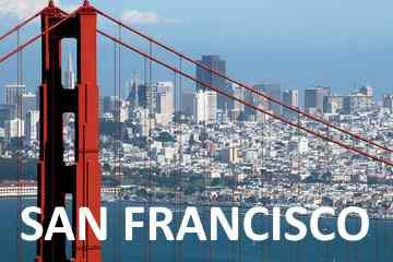 Consulate of Argentina San Francisco